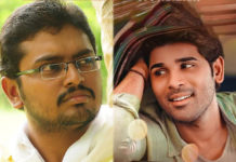 Allu Sirish, Rakesh Sashi to team up?