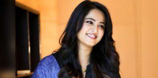 Anushka Shetty to perform high risk stunts!