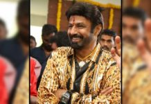 Balakrishna Excellent but Risky Move