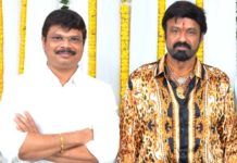 Balayya Boyapati project Truth behind the rumours