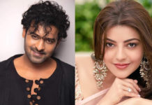 Be amazed to watch Kajal Aggarwal in Prabhas Jaan