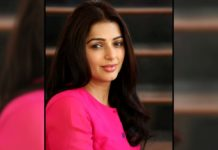 Bhumika Chawala - Surprise Package of Ruler