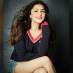 Bhumika Chawla Boundless hot scenes in Web Series?
