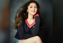 Bhumika Chawla Boundless hot scenes in Web Series?
