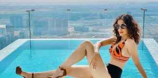 Bikini Girl Raai Laxmi says Do what u love everyday