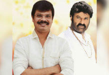 Boyapati Srinu begins budget cutting measures for Balakrishna film