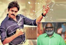 Buzz: Keeravani in for Pawan's project