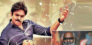 Buzz: Keeravani in for Pawan's project