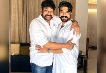 Chiranjeevi laying down a right plan for Ram Charan