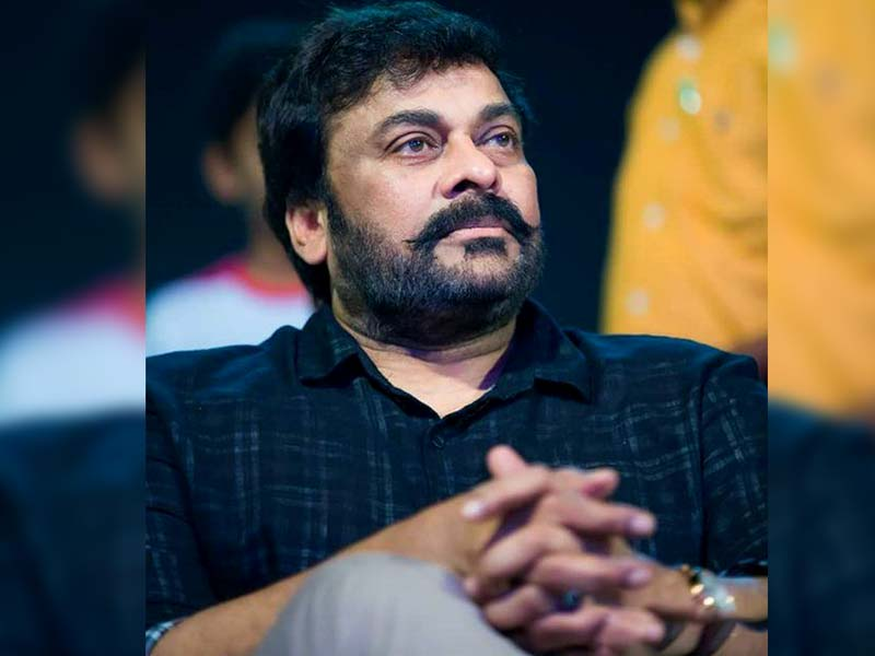 Chiranjeevi says, Encounters are warning bell