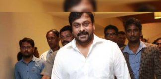 Chiranjeevi takes charge of endowments department from today