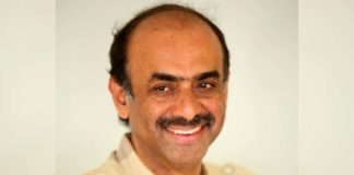 Clever Suresh Babu takes U Turn Sold Venky Mama to Amazon Prime