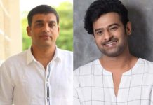 Dil Raju trying his best for Prabhas title