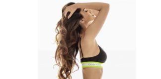 Disha Patani Sensual Photoshoot in lingerie