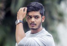 Fake accounts in the nameofPuri Jagannadh Son