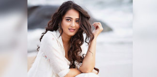 For a change, everyone will see New Anushka Shetty