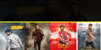 Huge sum at stake for Sankranthi releases