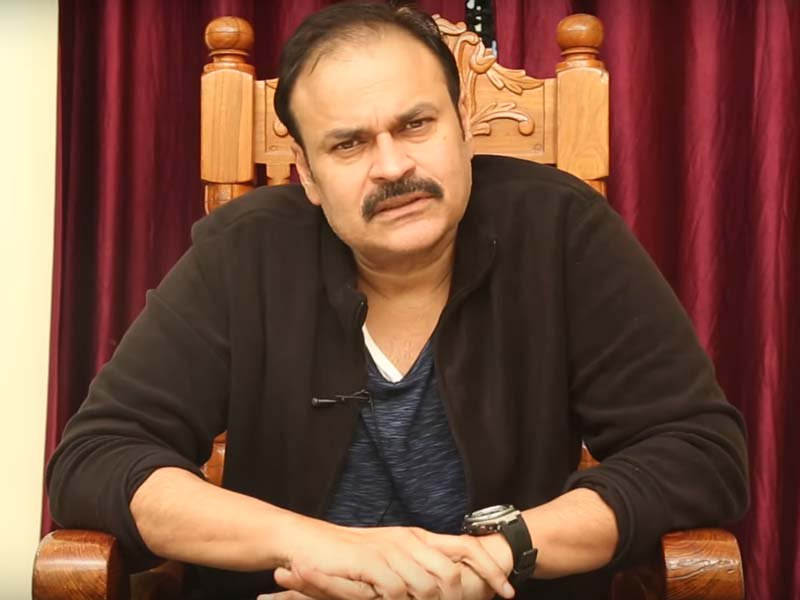 Jabardasth management taking precautions against Nagababu videos