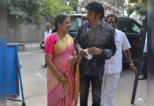 Jeevitha says, Rajasekhar is a law-abiding citizen