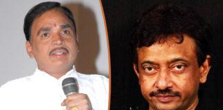 Jonnavithula Ramalingeswara Rao to expose mockster RGV Shady Past