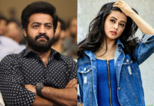 Jr NTR said no but Priyamani said yes