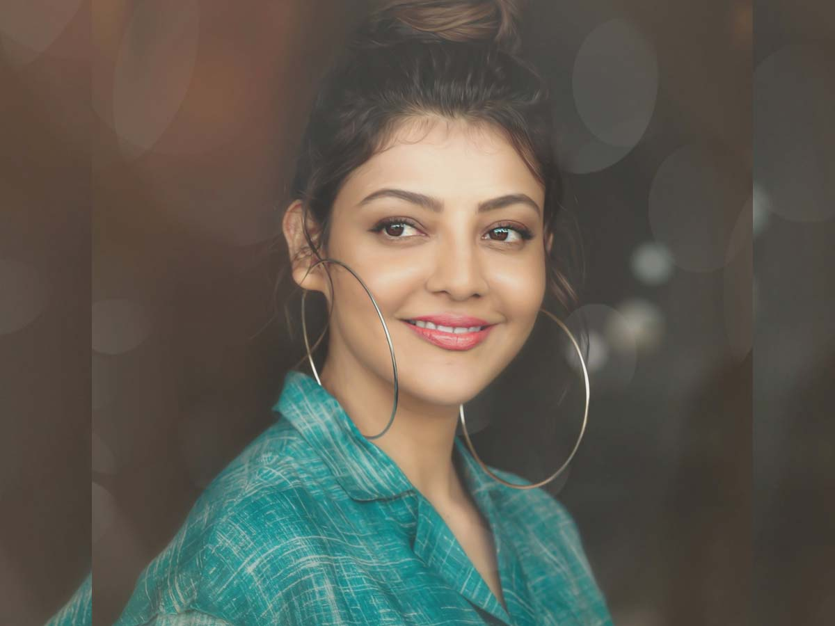 Kajal Aggarwal fired, Nobody has any business about her marriage