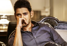 Mahesh Babu asks, You consume drugs very well