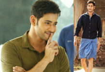 Mahesh Babu to create Lungi Mass Magic in Sarileru Neekevvaru