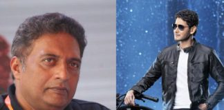 Mahesh Babu to open the eyes of Prakash Raj ?