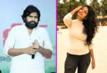 Mallesham girl Ananya in Pawan Kalyan Pink remake