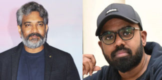 Mathu Vadalara director comments on Rajamouli