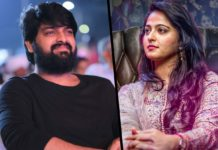 Naga Shaurya  Vs Anushka Shetty