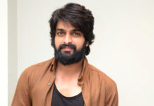Naga Shaurya says, Ashwathama will erase this tag