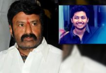 Nandamuri Balakrishna opens up about Mokshagna debut