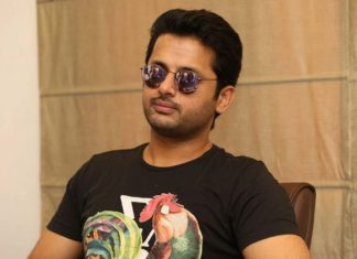 April turns Month of Nithiin Love Marriage!