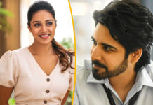 Nivetha Pethuraj is Sushanth Girlfriend?
