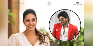 Nivetha Pethuraj says, Allu Arjun gives it different spin