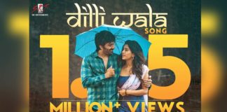 One and Half Million for Ravi Teja