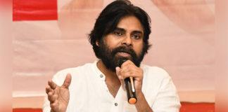Pawan Kalyan takes a jibe at Telugu heroes