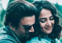 Perfect Chemistry between Anushka Shetty and Madhavan