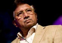 Pervez Musharraf gets death sentence