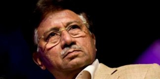 Pervez Musharraf gets death sentence
