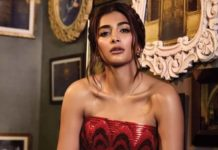 Pooja Hegde says I was prepared for Lip Lock but