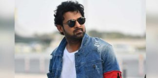 Prabhas exciting big announcement ahead of New Year