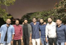Prabhas goes lean with utmost ease for Jaan