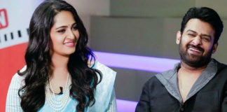 Prabhas to come to vouch for Anushka Shetty film