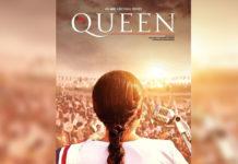 Queen Teaser Ramya Krishna as Jayalalithaa