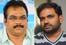 RRR Producer pays highest paycheck to Maruthi?