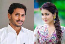 Raashi Khanna hails Jagan Mohan Reddy