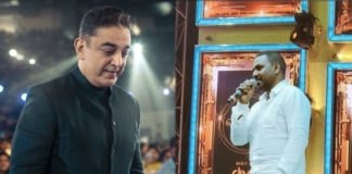 Raghava Lawrence throws cow dung at Kamal Haasan posters! Gets Trolled